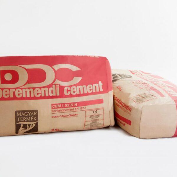 Cement  CEM II/B -S 42