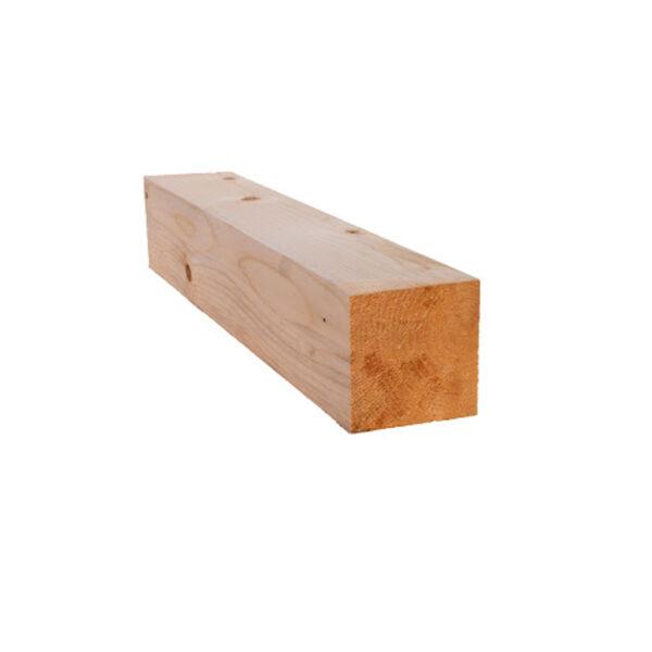 Fenyőpalló stafni 5x5x400